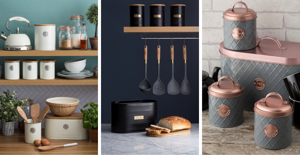 Find your perfect storage style with Typhoon