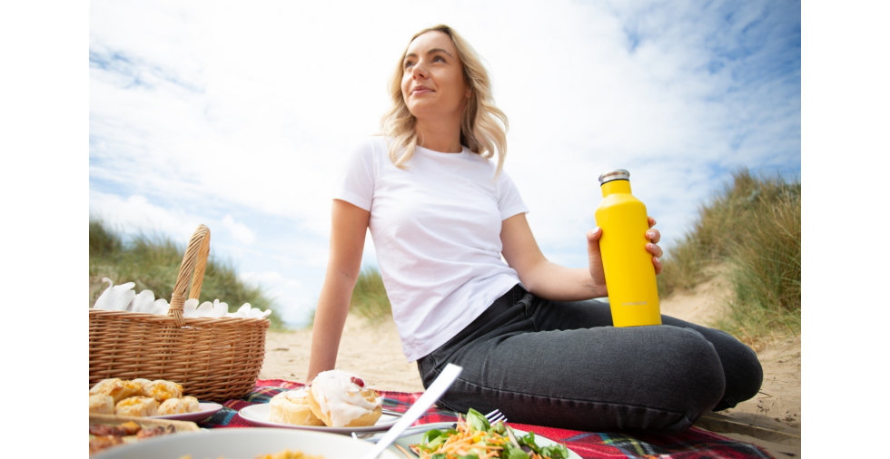 Perfect Picnics with PURE