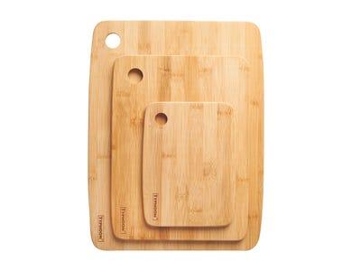 Image for Living Set 3 Chop Boards