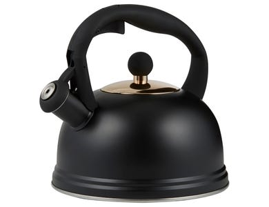 Image for Otto 2l Whistling Kettle