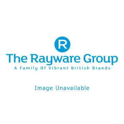 STOWAWAY GREY BREAD BIN 8.5 LITRE